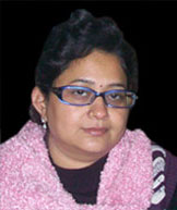 Ms Jyoti Sharma